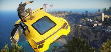 Just Cause 3 official system requirements