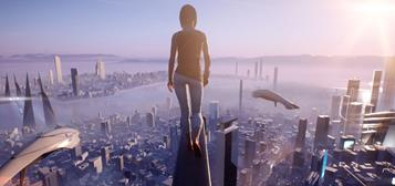 Mirror's Edge Catalyst delayed to early June