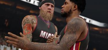 NBA 2K15 System Requirements Revealed