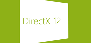 DirectX 12 to Be Available Exclusively on Windows 10