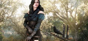 The Witcher 3 gets some more free DLC