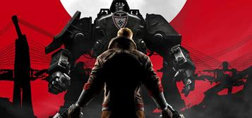 Wolfenstein II: The New Colossus reveal gameplay