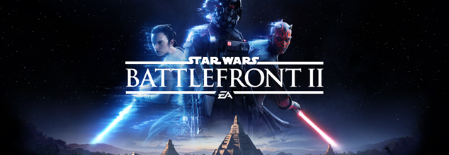 EA temporarily removes Star Wars Battlefront 2 microtransactions