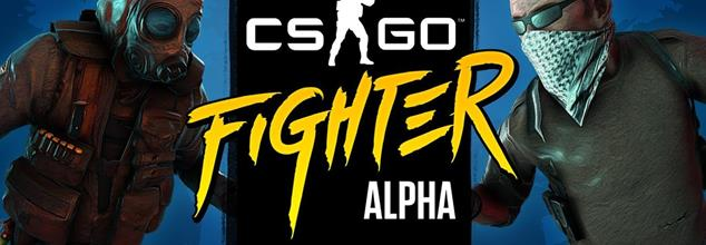 Awesome new animation shows CSGO as a fighting game