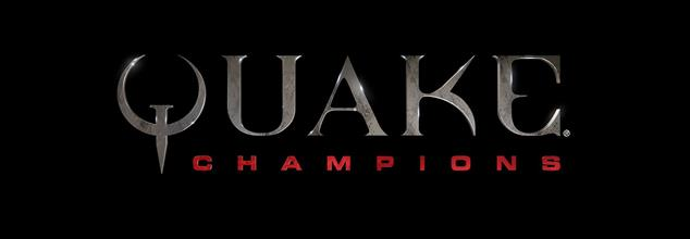 Quake Champions open beta starting on friday
