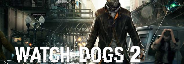 First Watch Dogs 2 trailer reveals main character