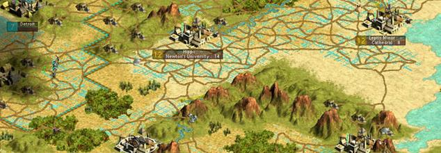 Civilization 3 Complete edition is free on the Humble Store