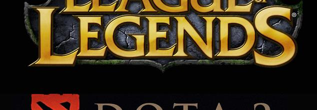 Modder Working on Bringing League of Legends to Dota 2
