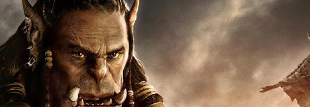 Two posters for Warcraft movie revealed