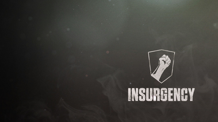 INSURGENCY GIVEAWAY - Steam Early Access > GamersBook