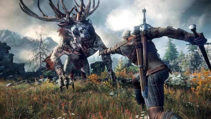 The Witcher 3: Wild Hunt Will Be Getting 16 Free DLC Packs
