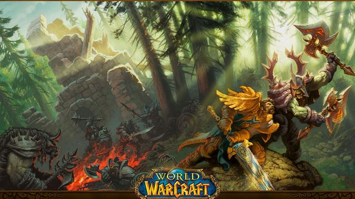 Warcraft Movie Will Focus On First Contact Between Orcs And Humans Gamersbook