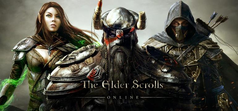 Zenimax Sends Another Wave of Elder Scrolls Online Beta Keys