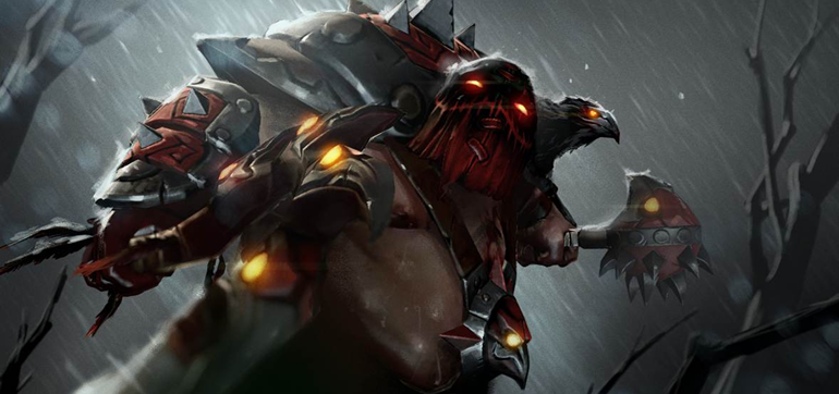DOTA 2 Free to Play Collector's Pack Giveaway