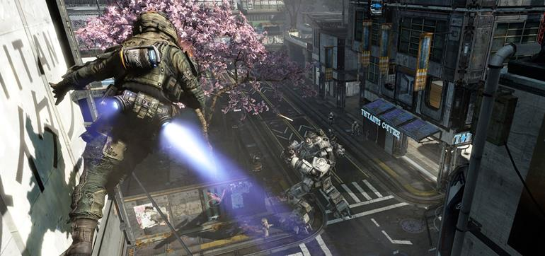 Titanfall Beta Incoming
