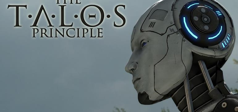 Second The Talos Principle Giveaway
