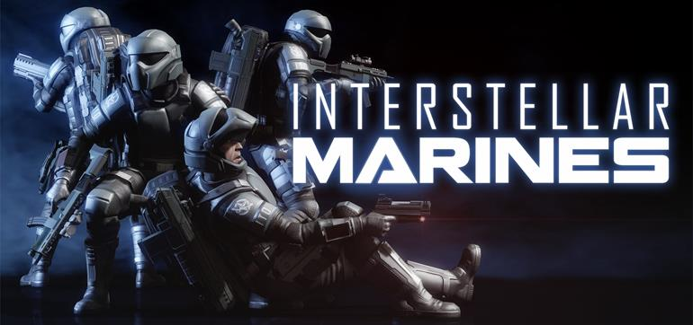 Interstellar Marines Christmas Giveaway