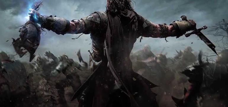 Middle-earth: Shadow of Mordor is free this weekend on Steam
