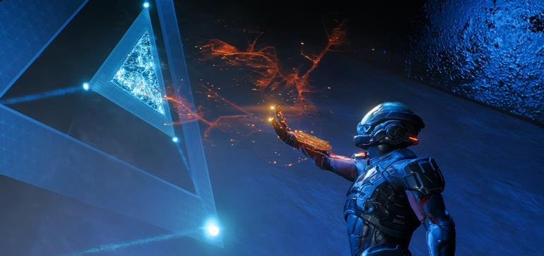 Mass Effect: Andromeda patch details revealed
