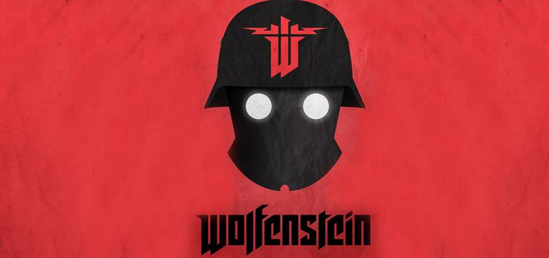 Wolfenstein The New Order (PS4) Christmas Giveaway