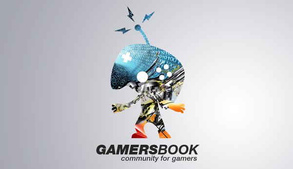 Gamersbook Giveaway Winners, May 28th