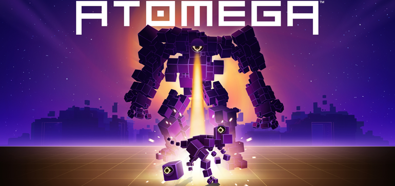 Ubisoft announces Atomega, an online FPS multiplayer title