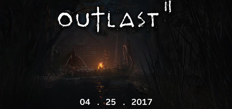 Outlast 2 release date revealed