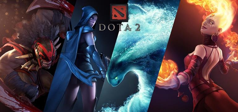 Pokemon is Coming to Dota 2