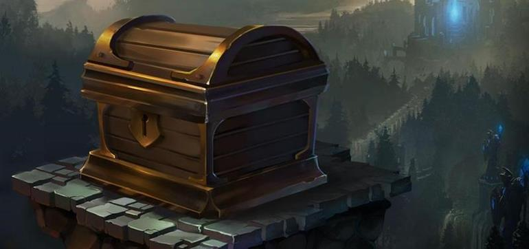 New League of Legends Loot System to Reward Positive Behavior