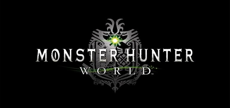 Monster Hunter: World - Ancient Forest Hunt Gameplay
