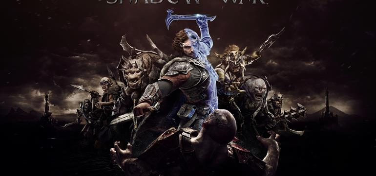 Shadow of War Shelob reveal trailer