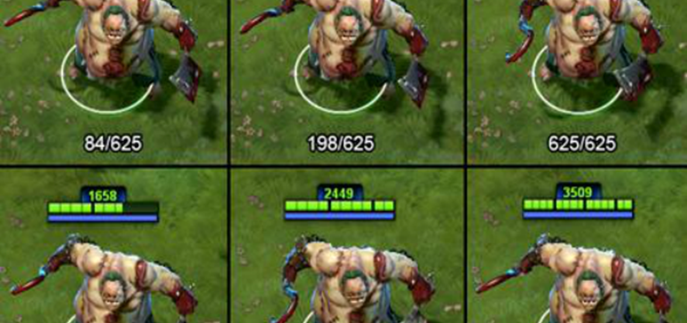 how to show console in dota 2