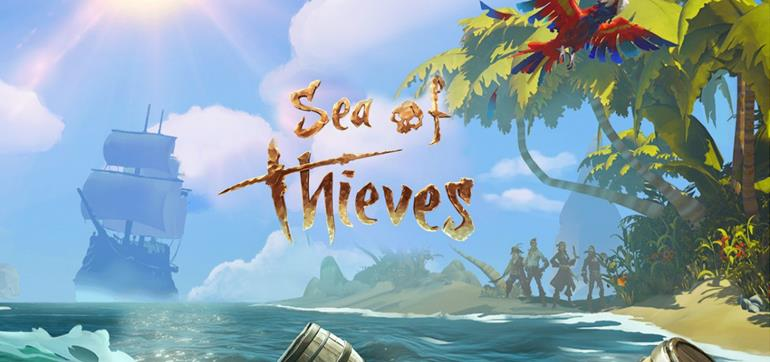 New Sea of Thieves trailer