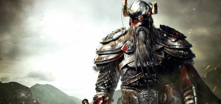 No More Subscriptions for The Elder Scrolls Online, Console Version Release Date Announced