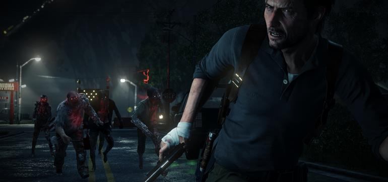 The Evil Within 2- new screenshots
