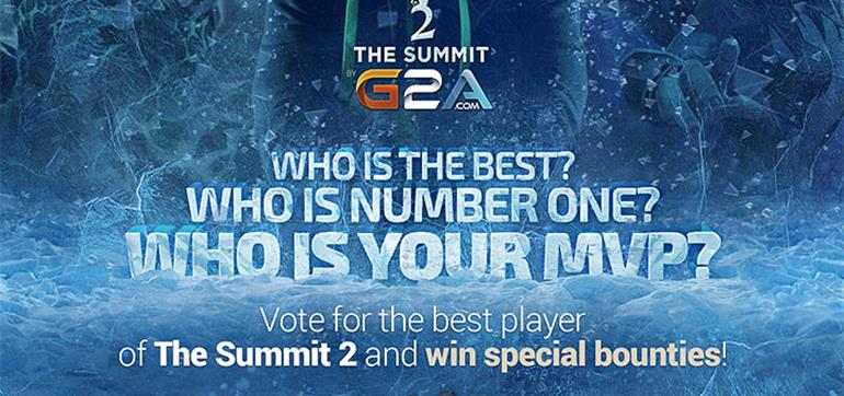 WHO IS THE BEST DOTA 2 PLAYER GIVEAWAY