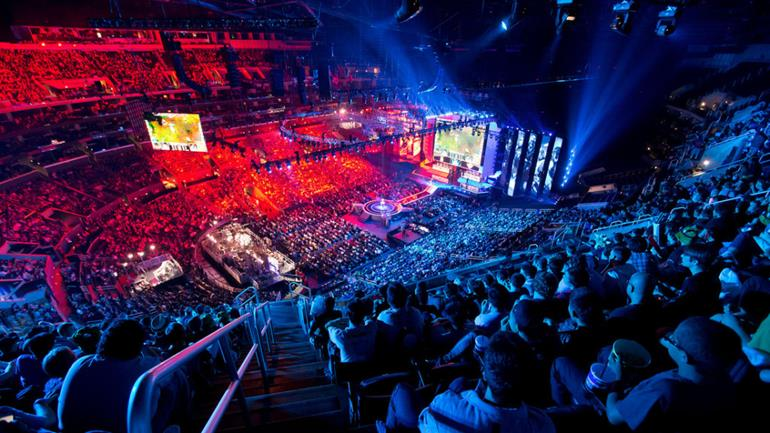 eSports Now Recognized as 2nd Level Olympic Sport by Korean Olympic  Committee