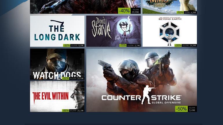 steam origin and blizzard sales begin gamersbook
