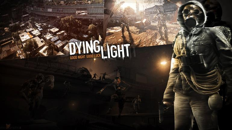 Dying Light 10 Minutes Of Co Op Gameplay