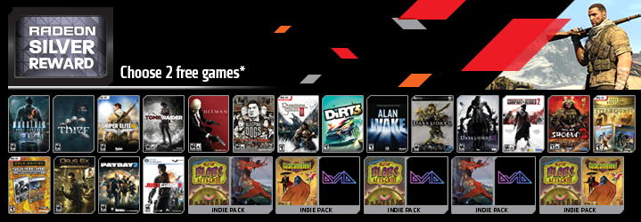 SAPPHIRE & Gamersbook Free Games Giveaway > GamersBook