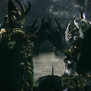 Total War: Warhammer II Dark Elves Cinematic Trailer