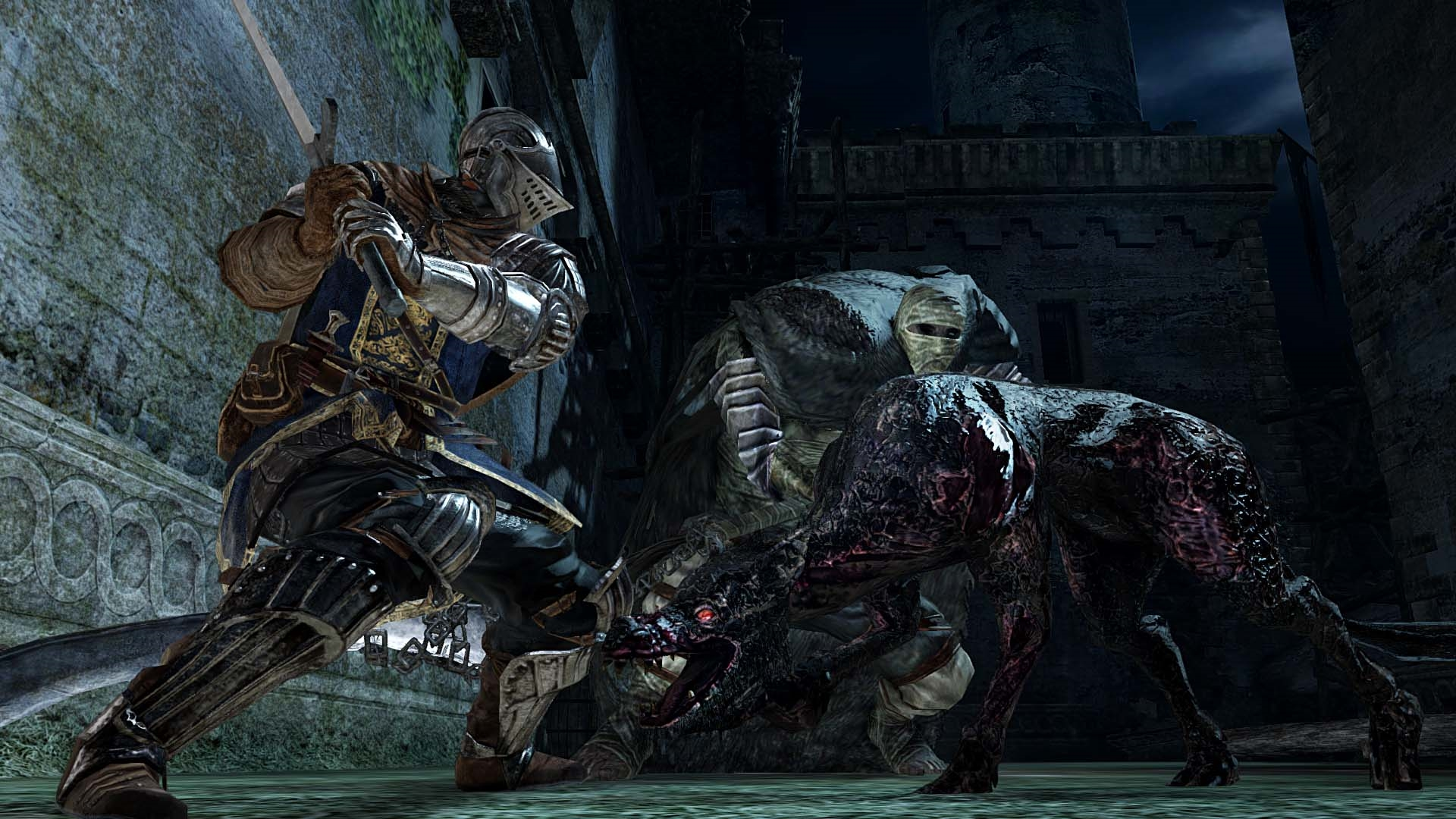 dark souls 2 system requirements revealed gamersbook