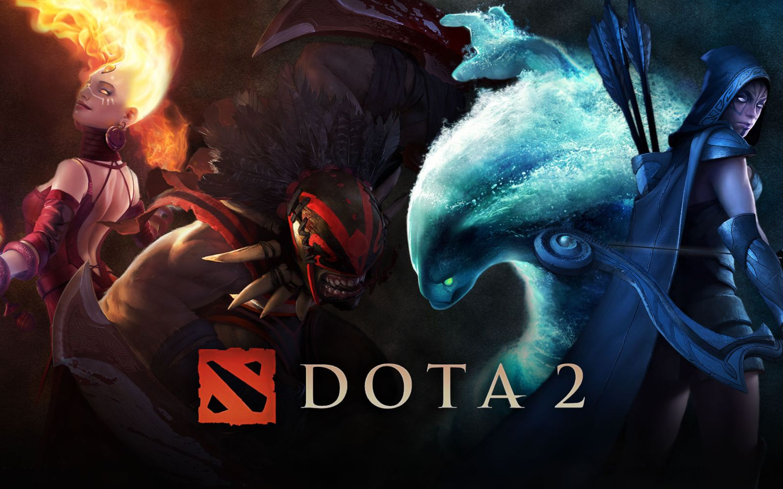 Dota 2: Greatest Dota 2 Comeback Ever? > GamersBook