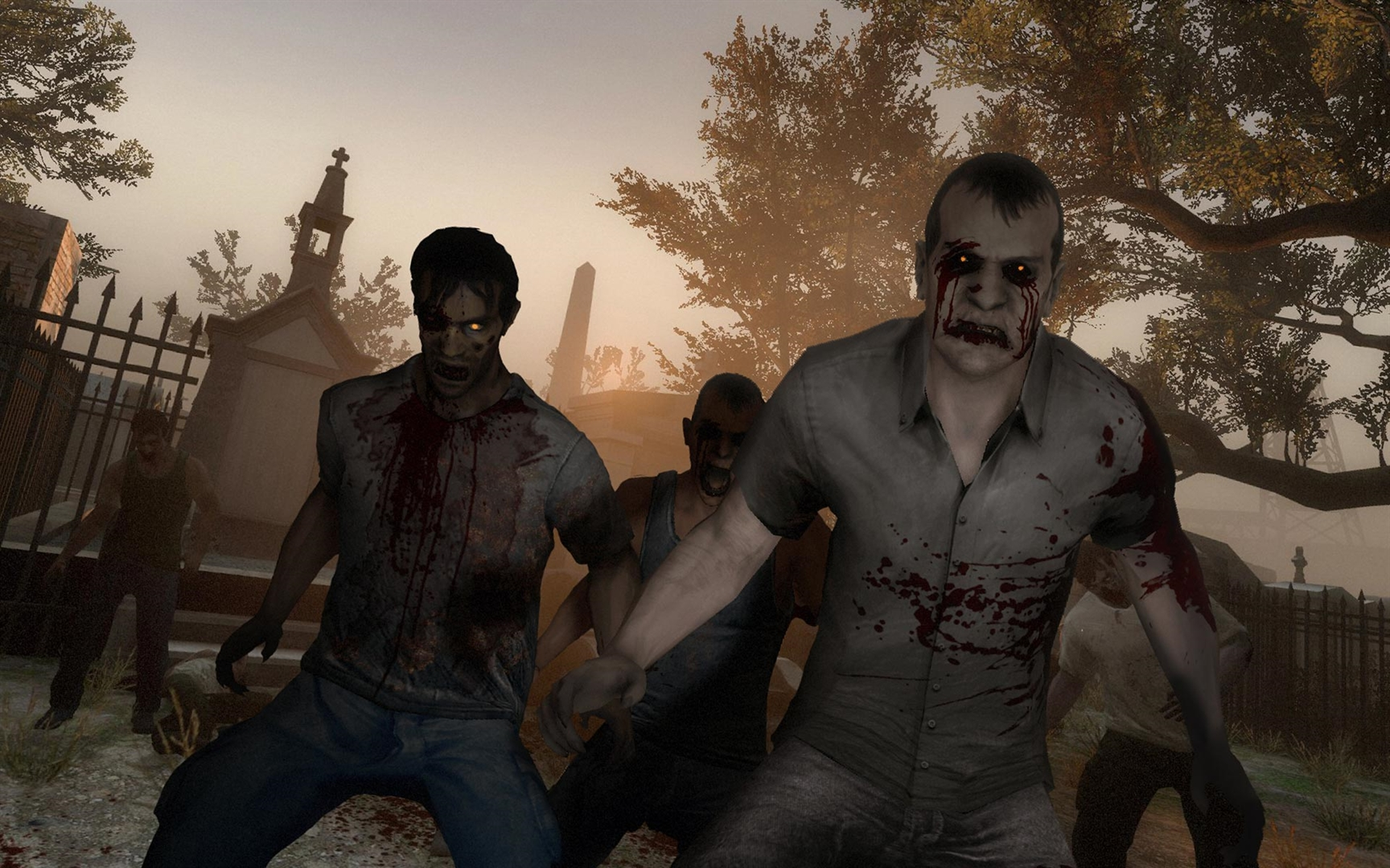 Get Left 4 Dead 2 For Free > GamersBook