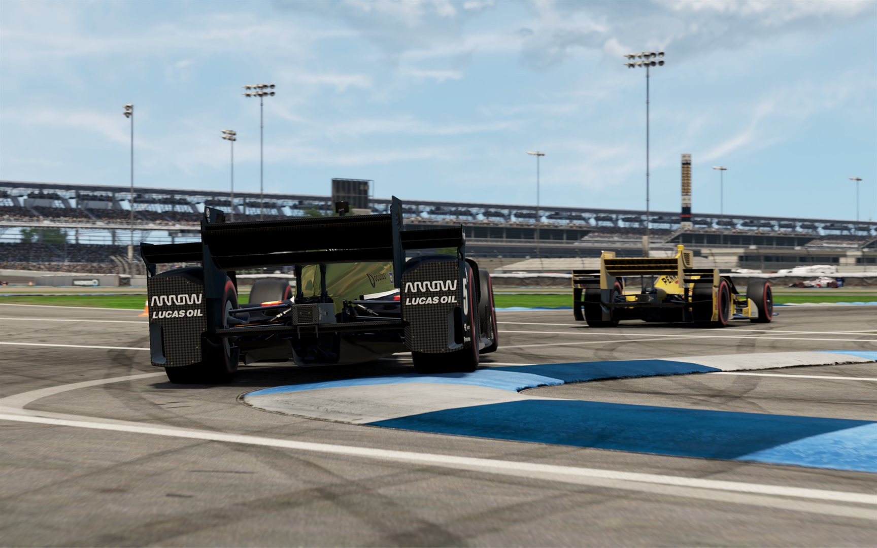More Project CARS 2 Screenshots