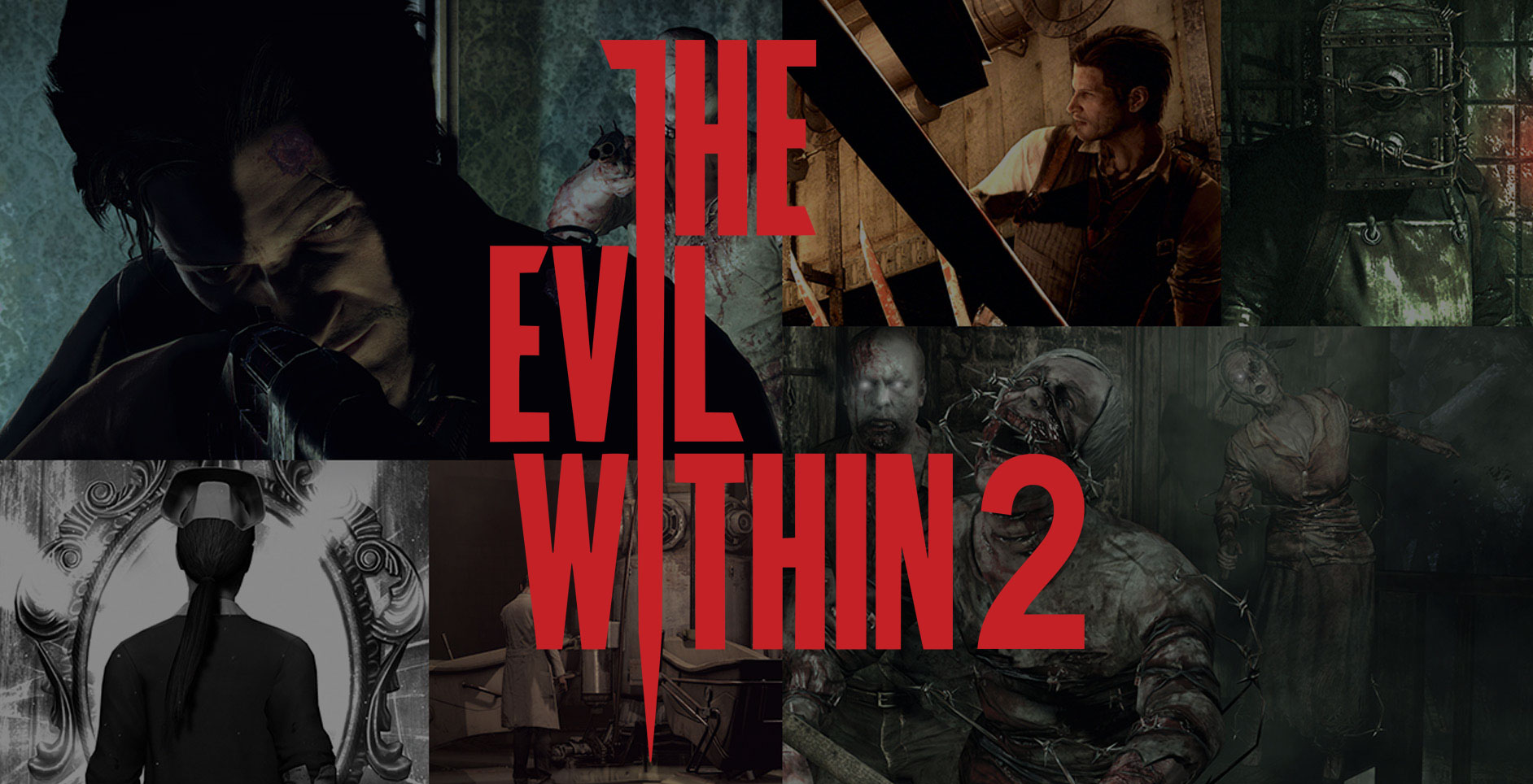 the evil within essay Evil / heart of darkness-the contrast between light and dark heart of darkness-the contrast between light and dark essay sample  within the tragedy are elements .