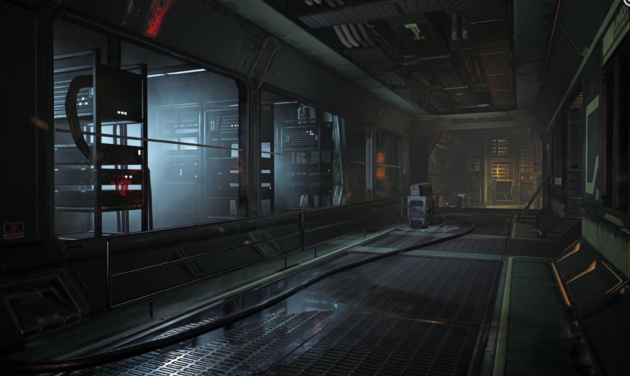 New Doom Screenshots Show Classic Enemies > GamersBook