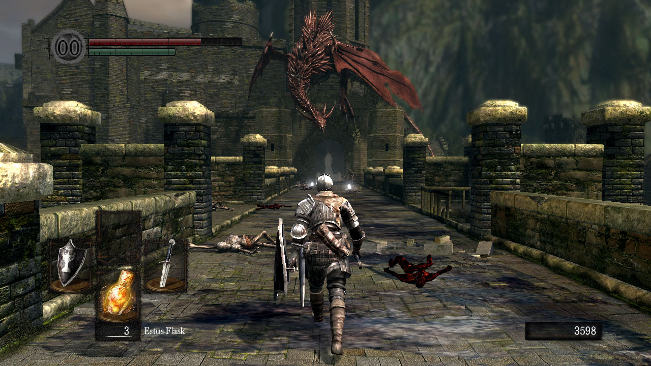 Dark Souls: 10 Hardest Areas In The Series, Ranked | …