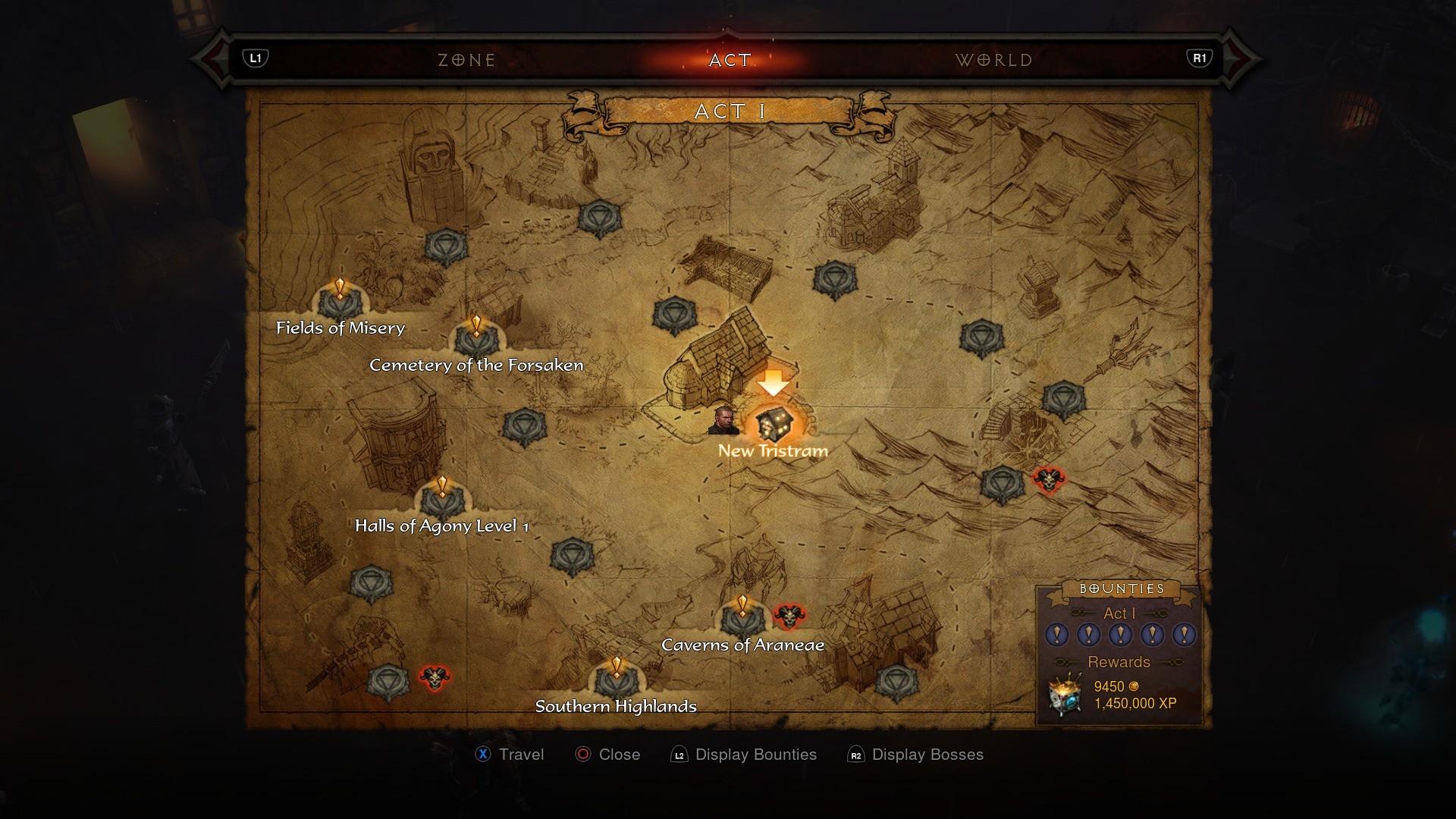 Fresh Diablo Iii Reaper Of Souls Ultimate Evil Edition