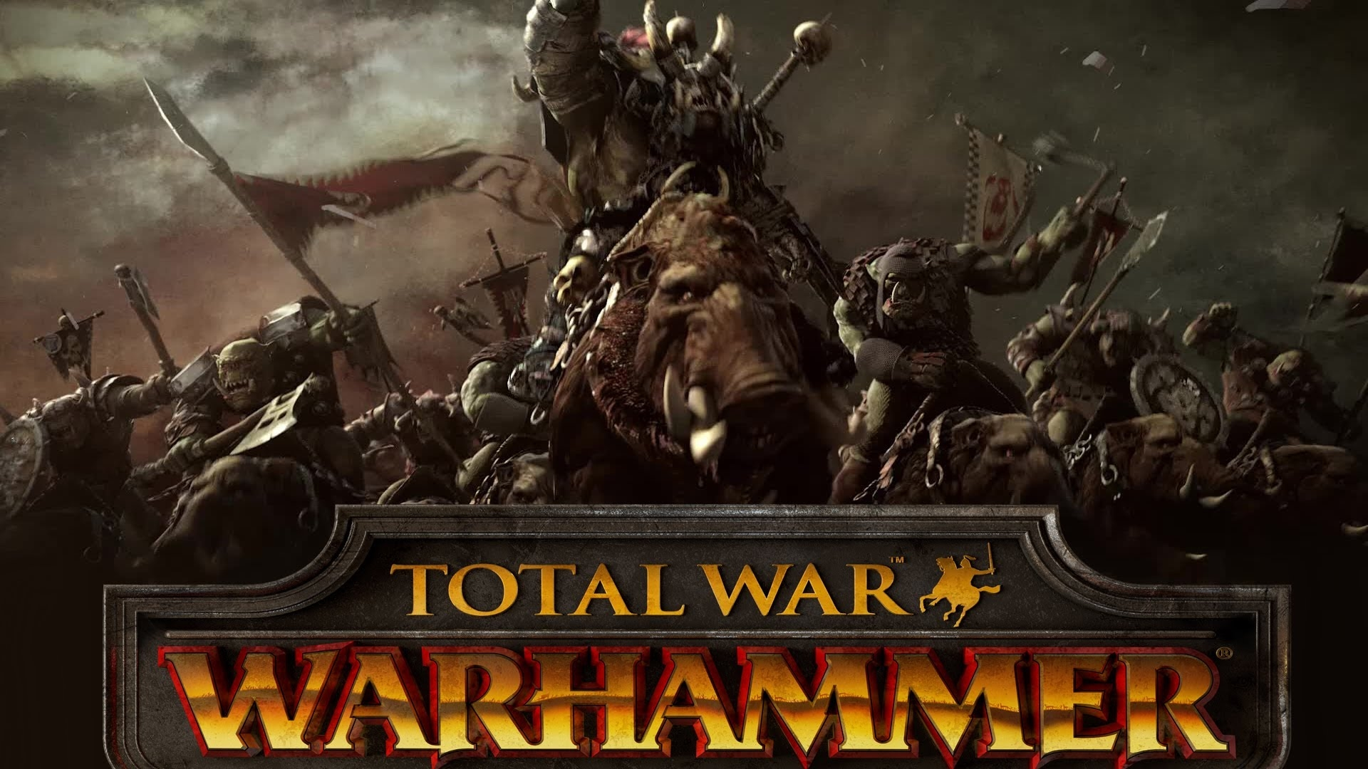 Total War: Warhammer-post Release Free DLC Revealed